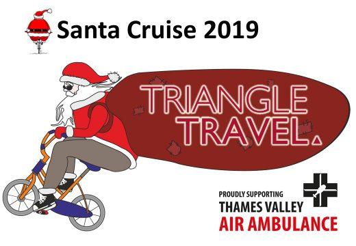 Triangle Travel